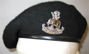 Nigerian police cap
