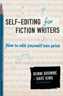 Self-editing_for_fiction_Writers