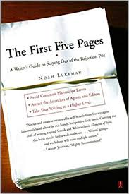 TheFirstFivePages
